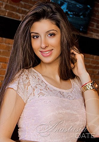 Date the woman of your dreams: Radoslava from Sofia, dating woman